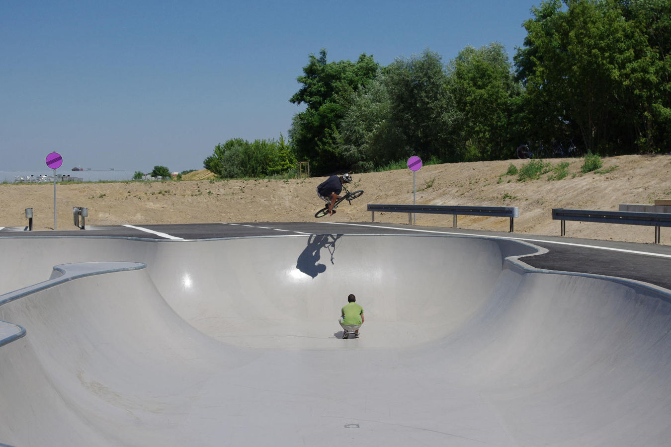 Stahnsdorf Skatepark8 a8