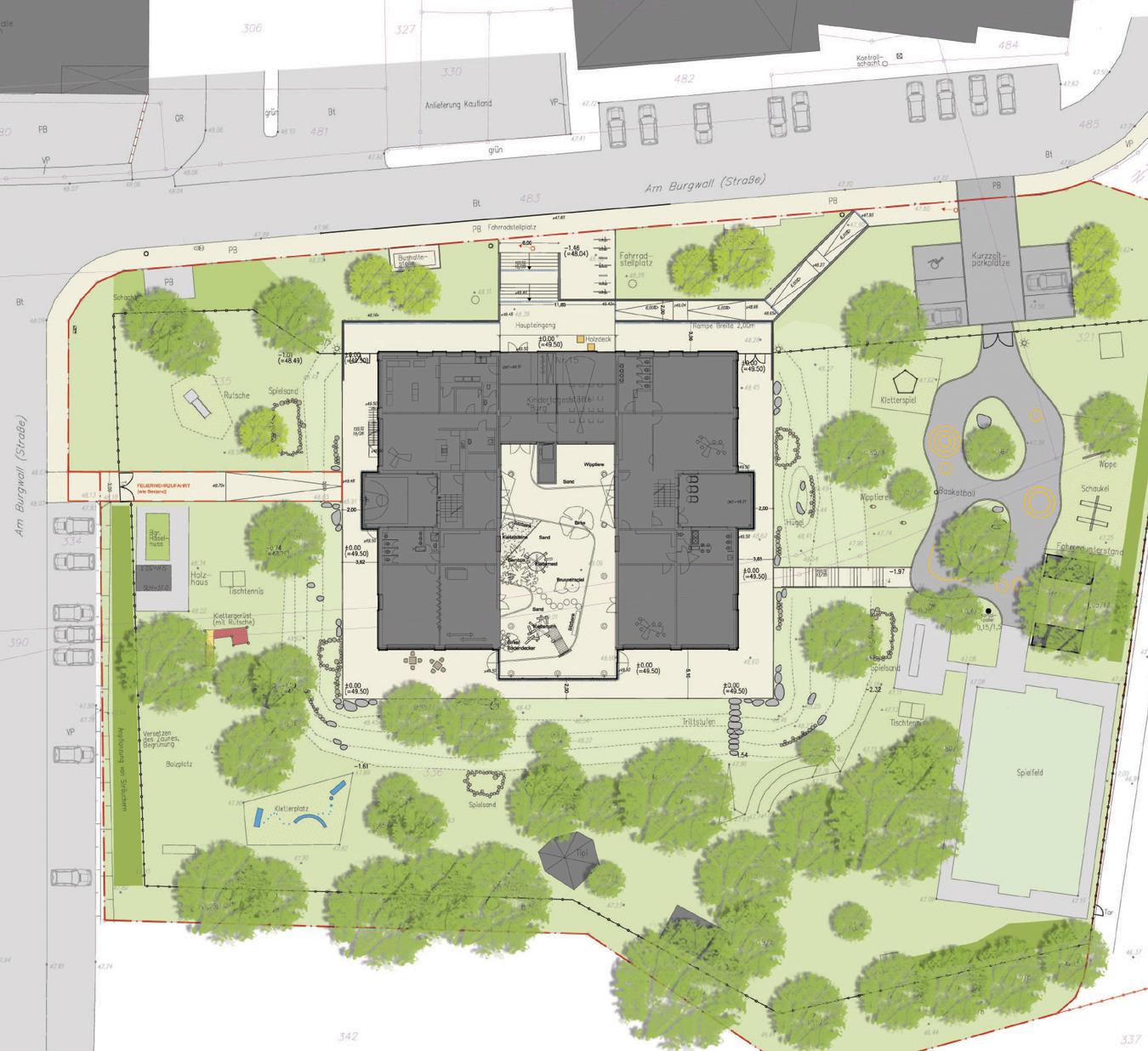 Kita Burg Plan a8