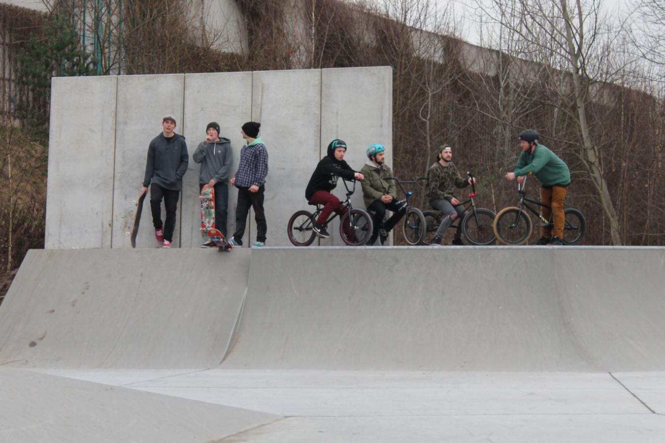 Skate LU4 a8