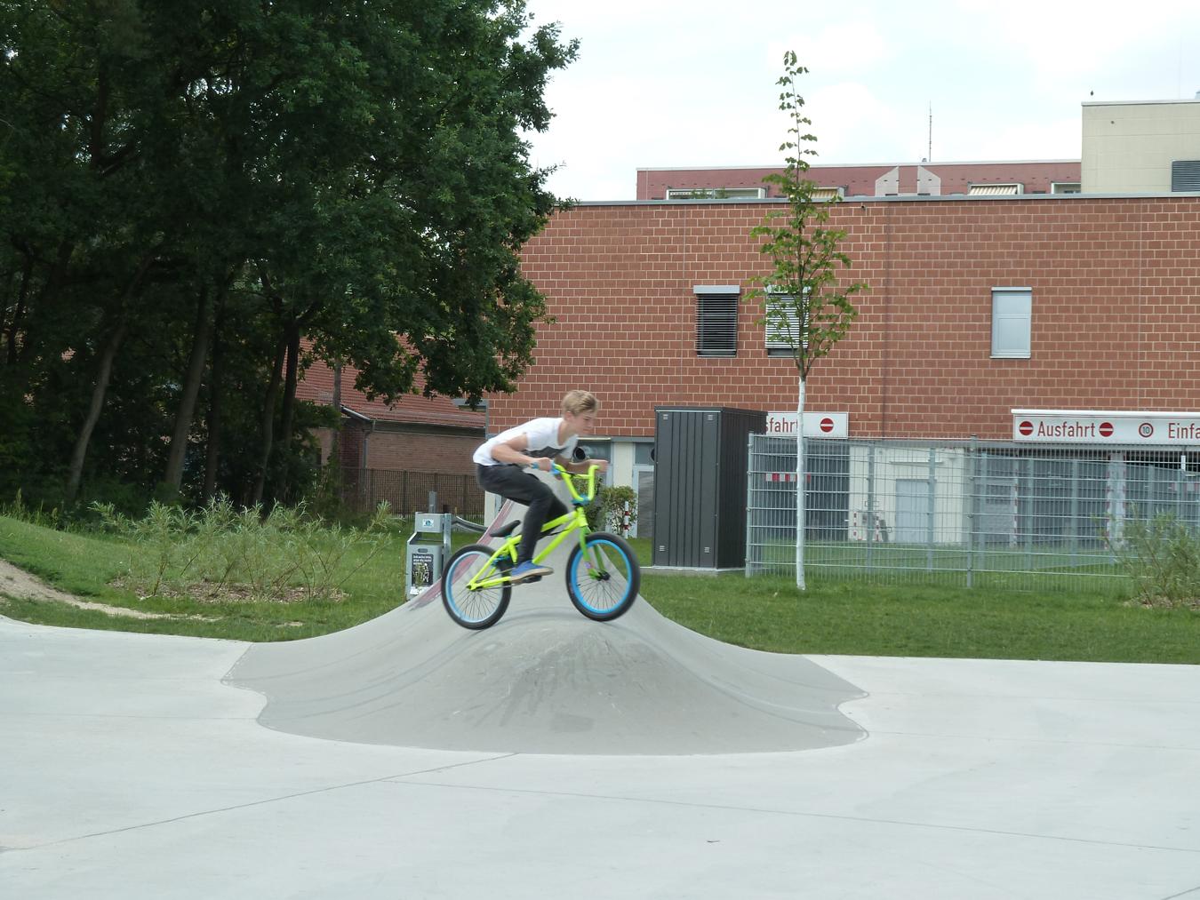 Skate LU1 a8