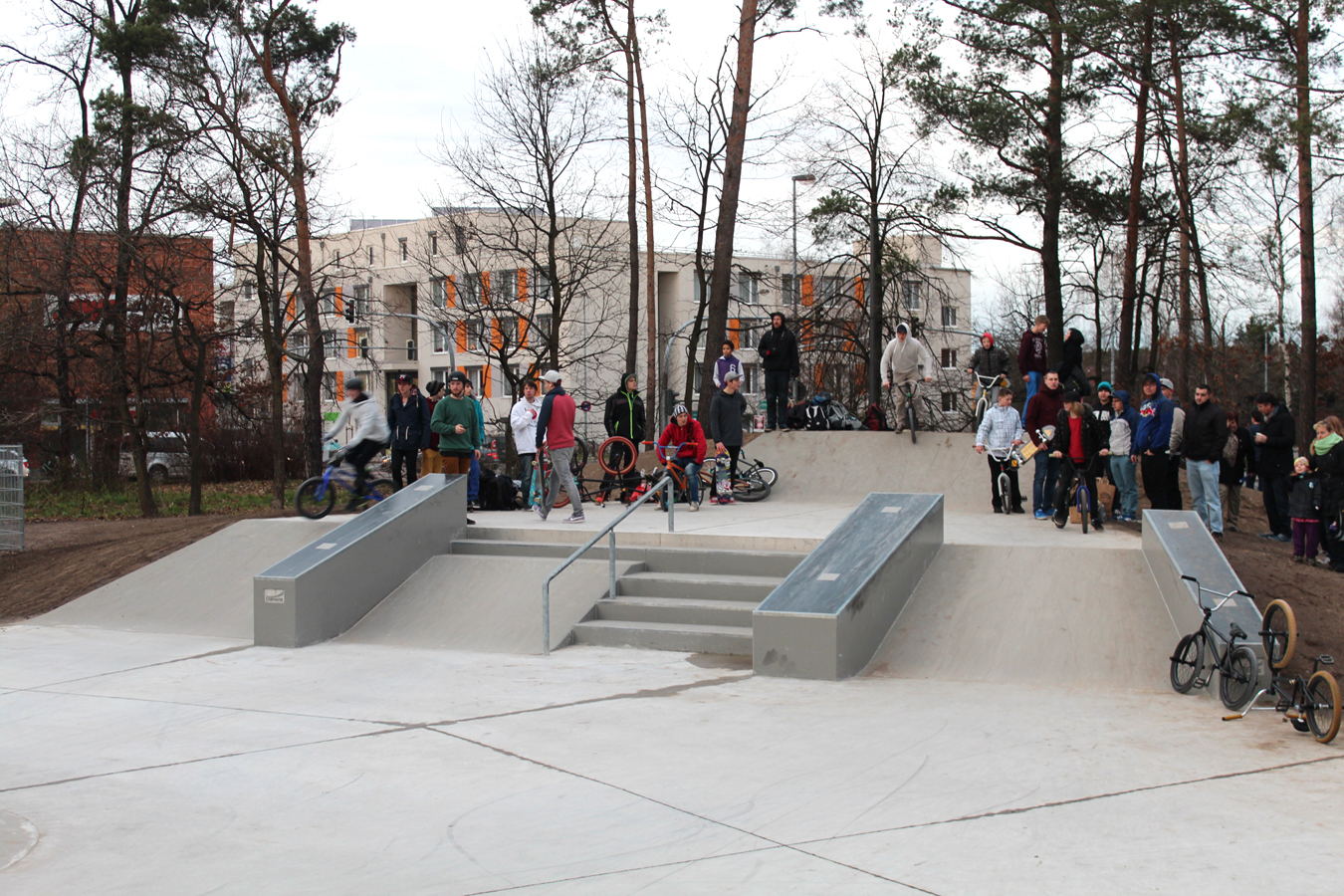 Skate LU2 a8