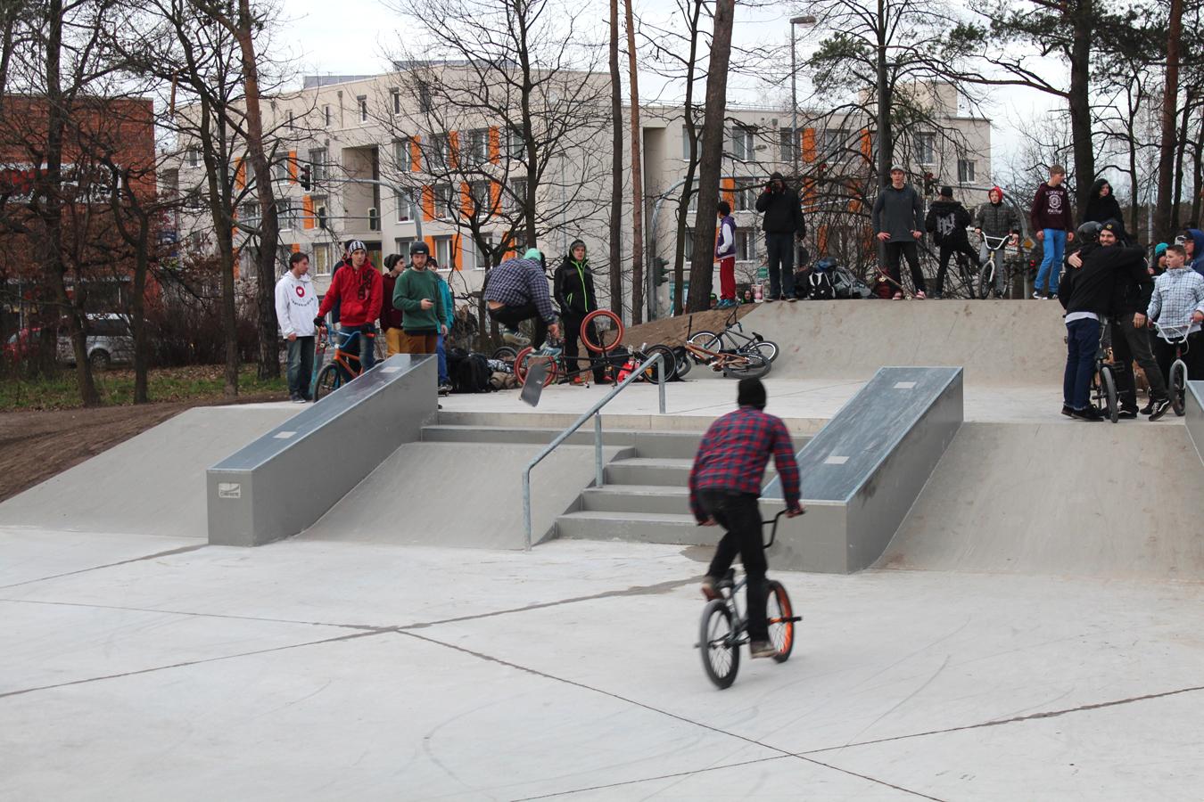 Skate LU3 a8