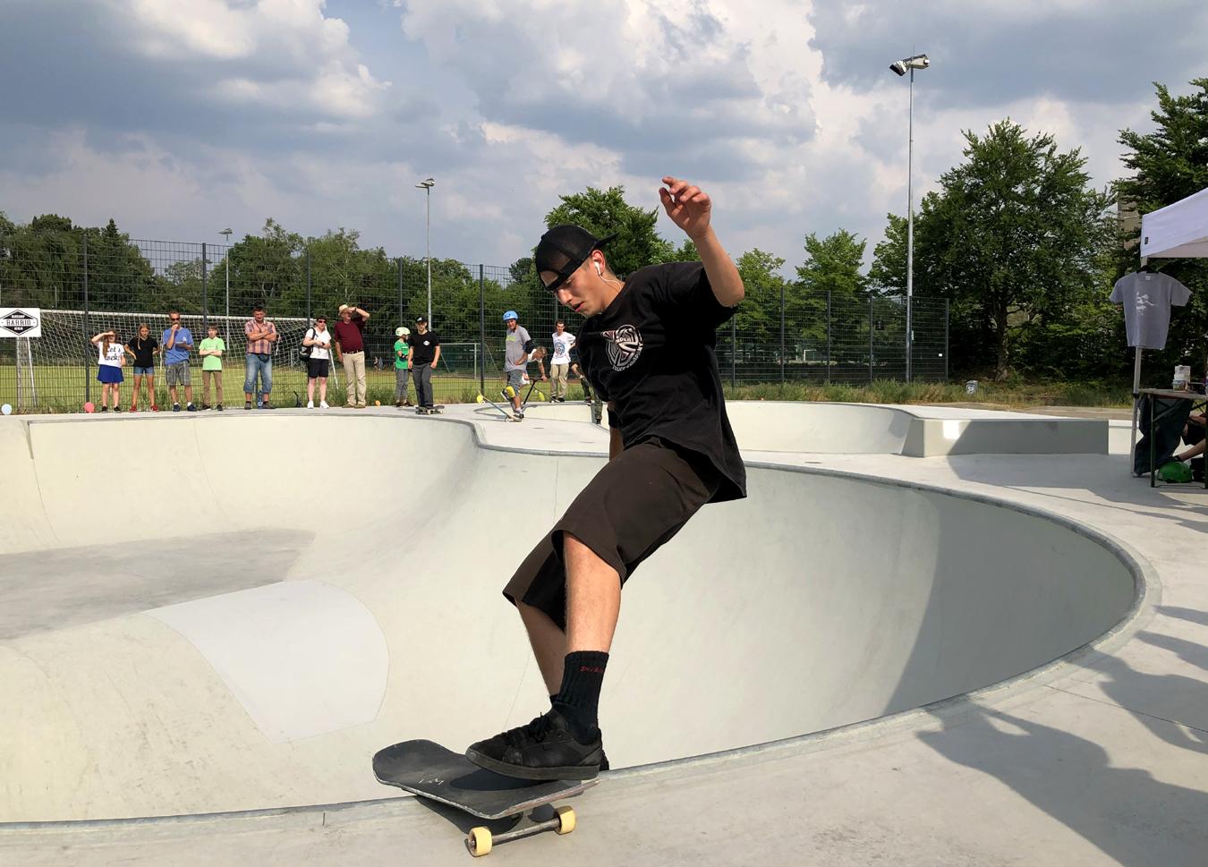 Skate Lippstaedter 3 a8