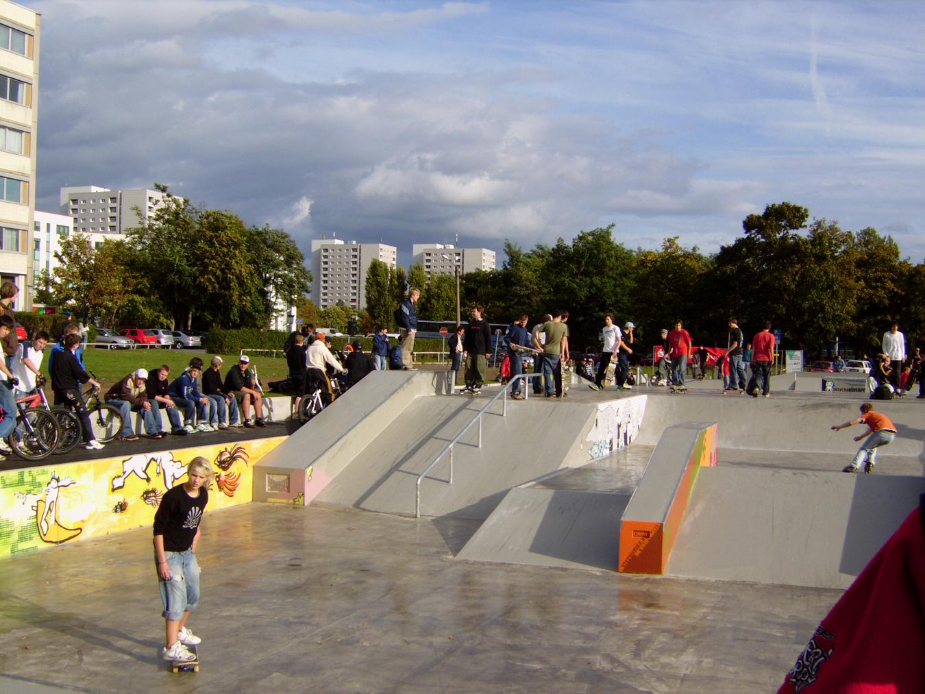 Skatepark Dresden1 a8