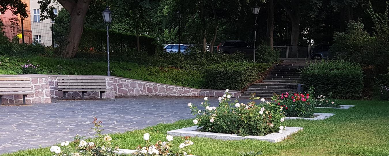 Zossen Rosengarten 6 a8